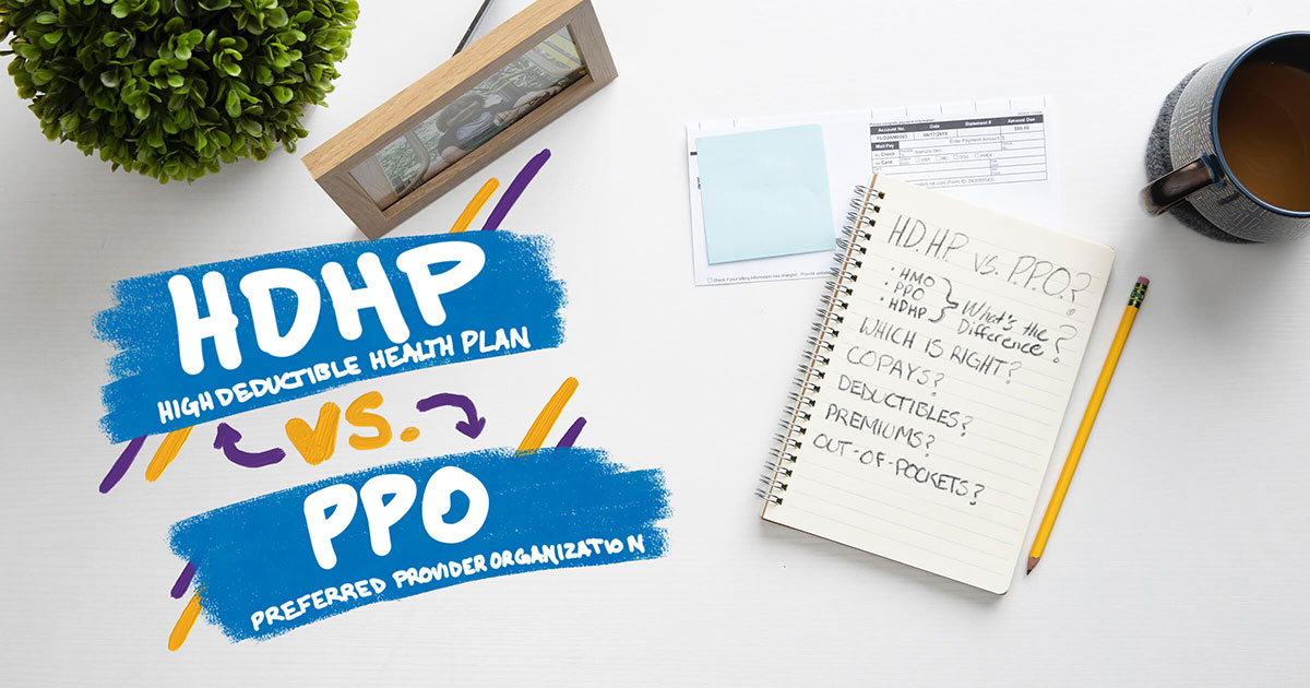 Hdhp Vs Ppo Which Is Right For You Daveramsey Com