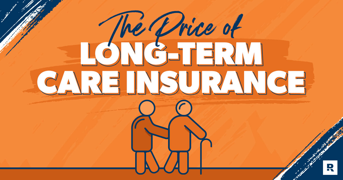 long term care insurance cost