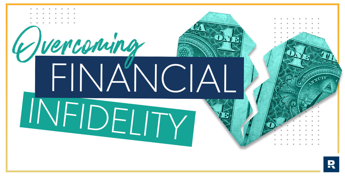 Overcoming Financial Infidelity