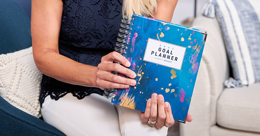 The Business Boutique 2020 Goal Planner Is Here