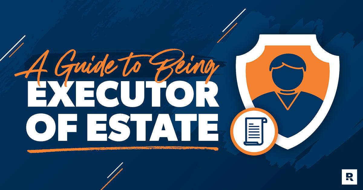 executor of estate