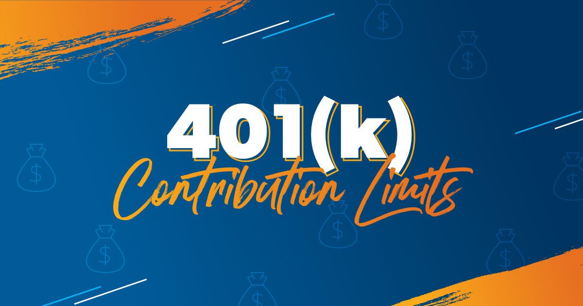 401k contribution limits 2021