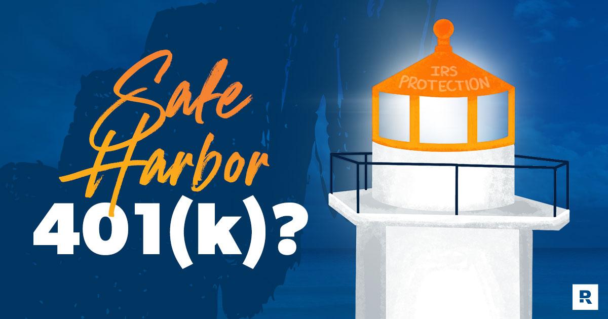 safe harbor 401k