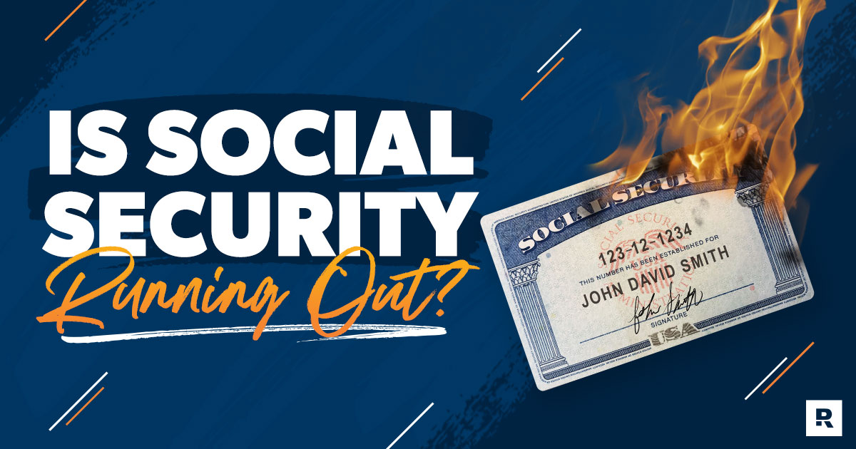 Is social security running out?
