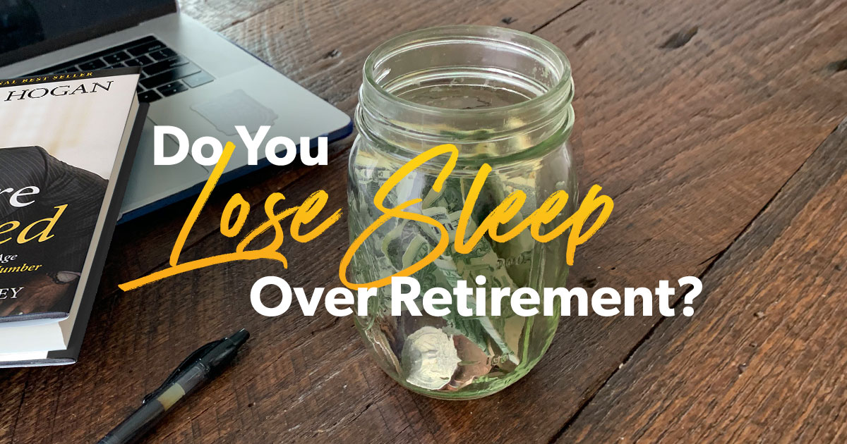 Retirement Anxiety