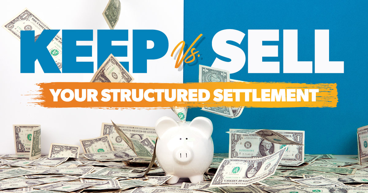 structured settlement