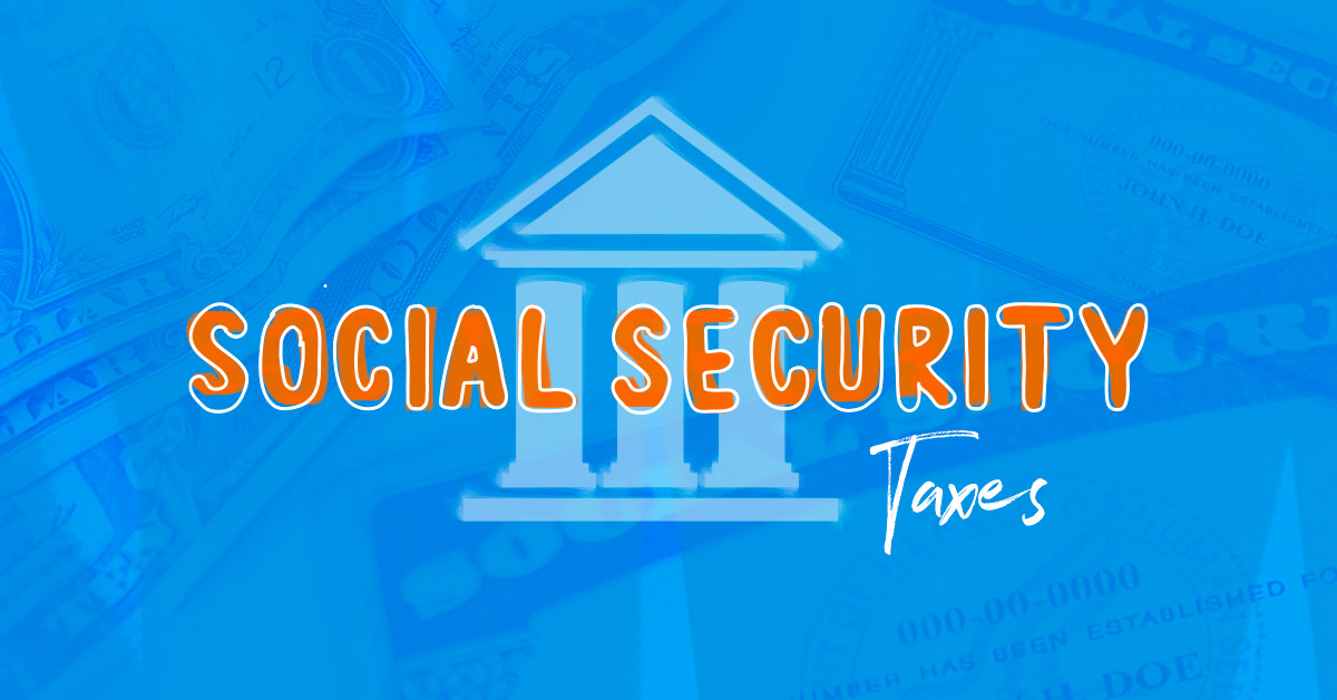 Social Security Taxes