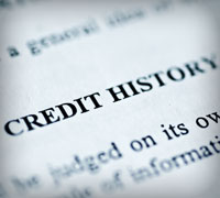 How to read your credit report for Zander credit protection