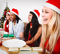 what is the roi of a company christmas party daveramsey com