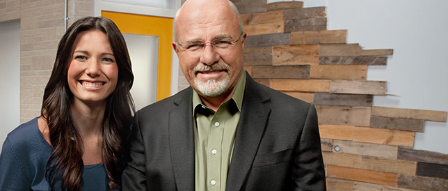 Rachel Cruze Reflects On Father S Day Daveramsey Com