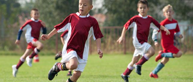 Blog ai kids sports cost