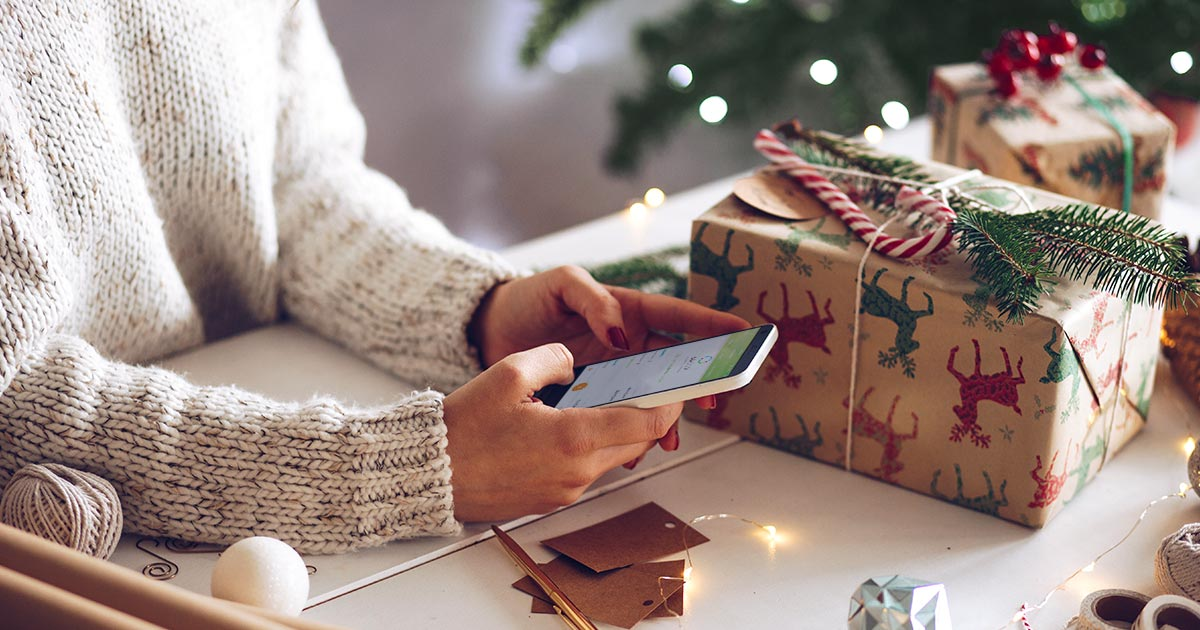 how to set up a sinking fund for christmas
