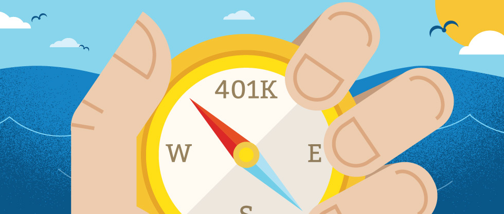 Step By Step How To Make Your 401 K Selections Like