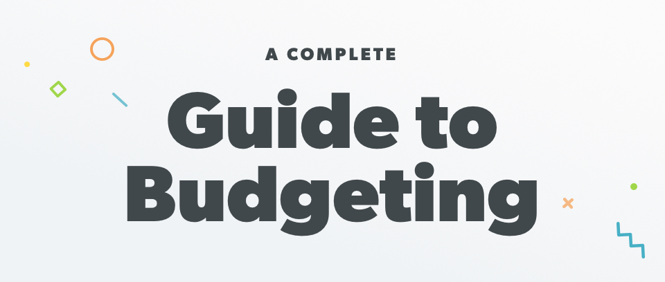 Free Download: EveryDollar Guide to Budgeting