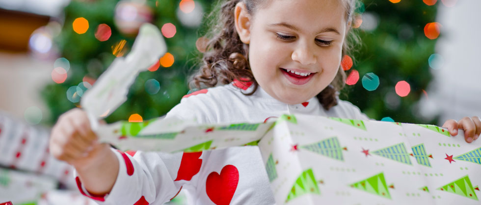 Christmas Gifts for Our Children: When Is Enough . . | DaveRamsey.com