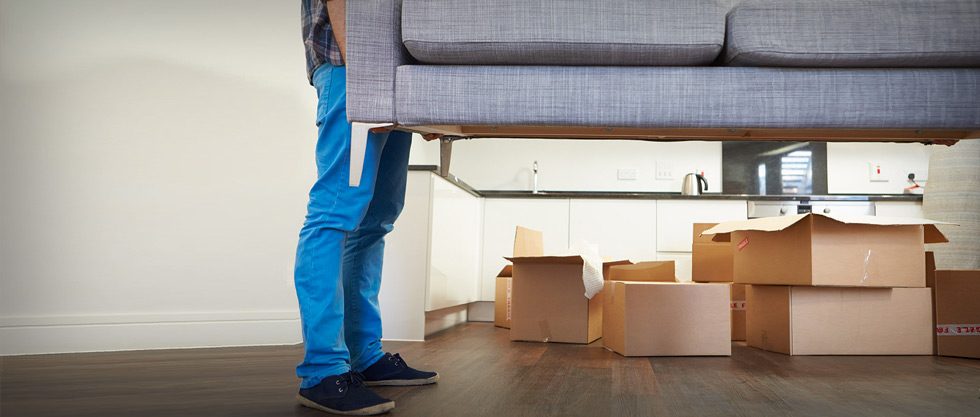 Rooms: Save Your Sanity With These Moving Day Tips