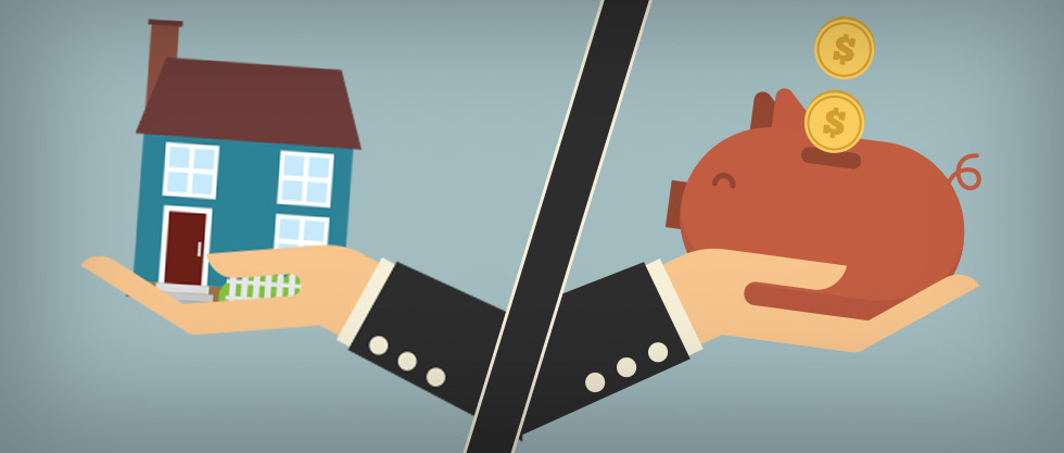 Pay Off the Mortgage or Save for Retirement?