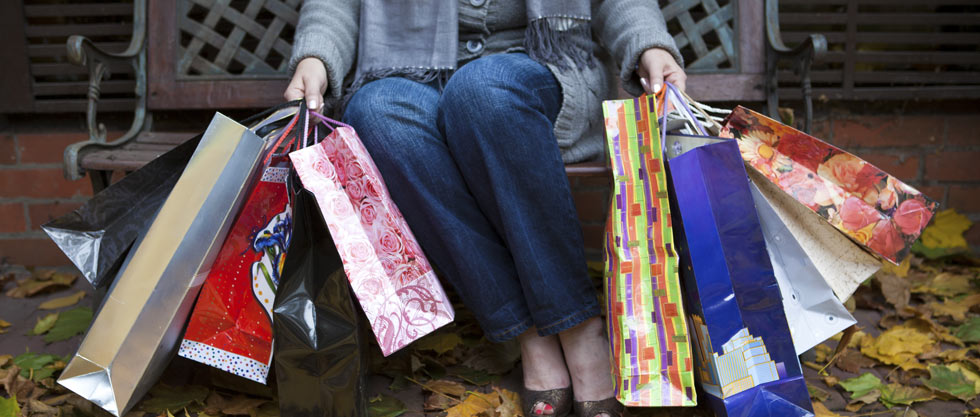 5 Types Of Black Friday Shoppers