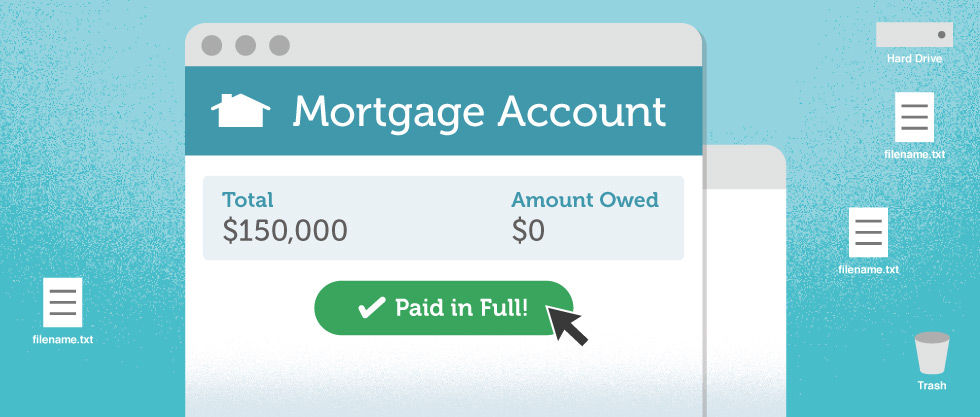 3 Easy Ways To Pay Off Your Mortgage Early | Daveramsey.Com