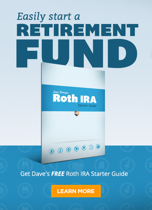 Easily Start a Retirement Fund