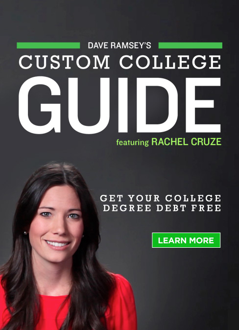 Custom College Guide