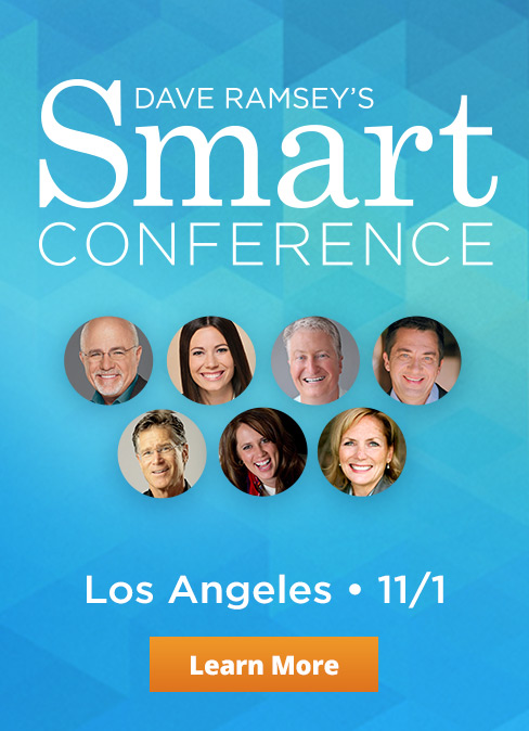 Dave Ramsey's Smart Conference