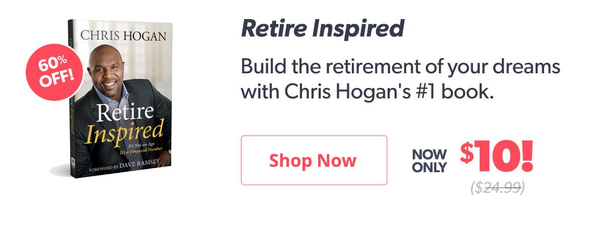 Retire Inspired | $10