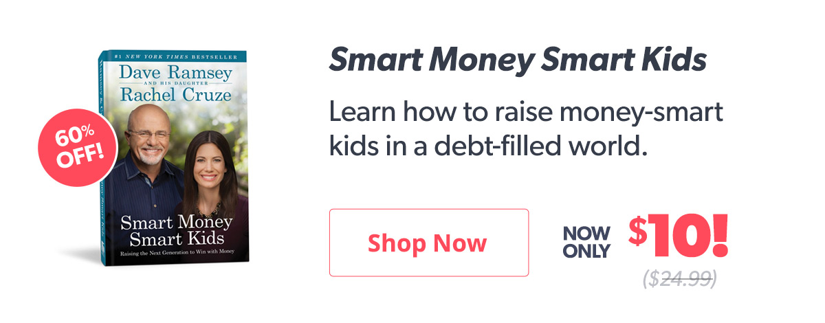 Smart Money Smart Kids | $10