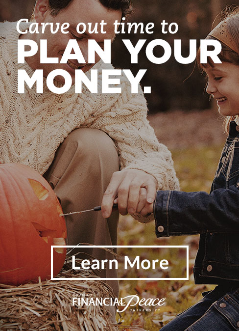 Carve Out Time to Plan Your Money