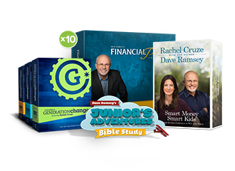 Stewardship Classes Bundle