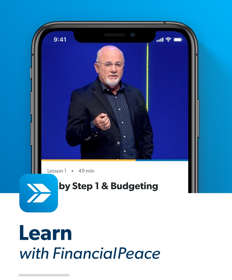 Learn with FinancialPeace