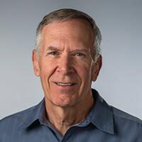 Stewardship Director Dave Briggs