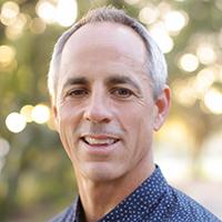 Lead Pastor Randy Bezet