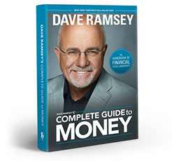 Complete Guide To Money
