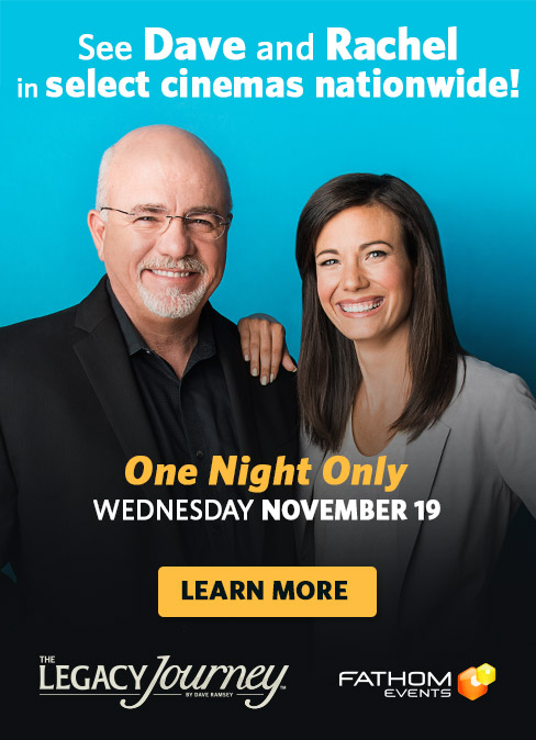 Dave Ramsey's The Legacy Journey