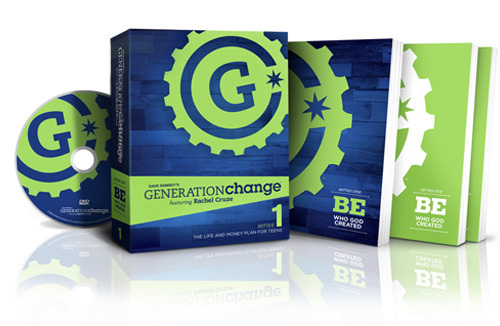 Genchange church breakout product