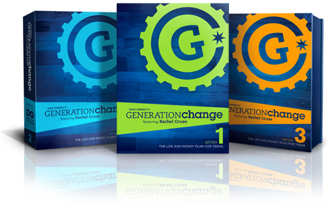 Generation Change - Products