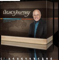 The Legacy Journey Member Kit
