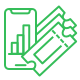 Products and events icon