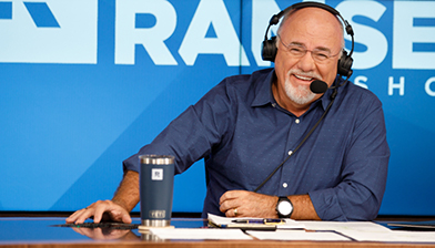 Photo of Dave Ramsey