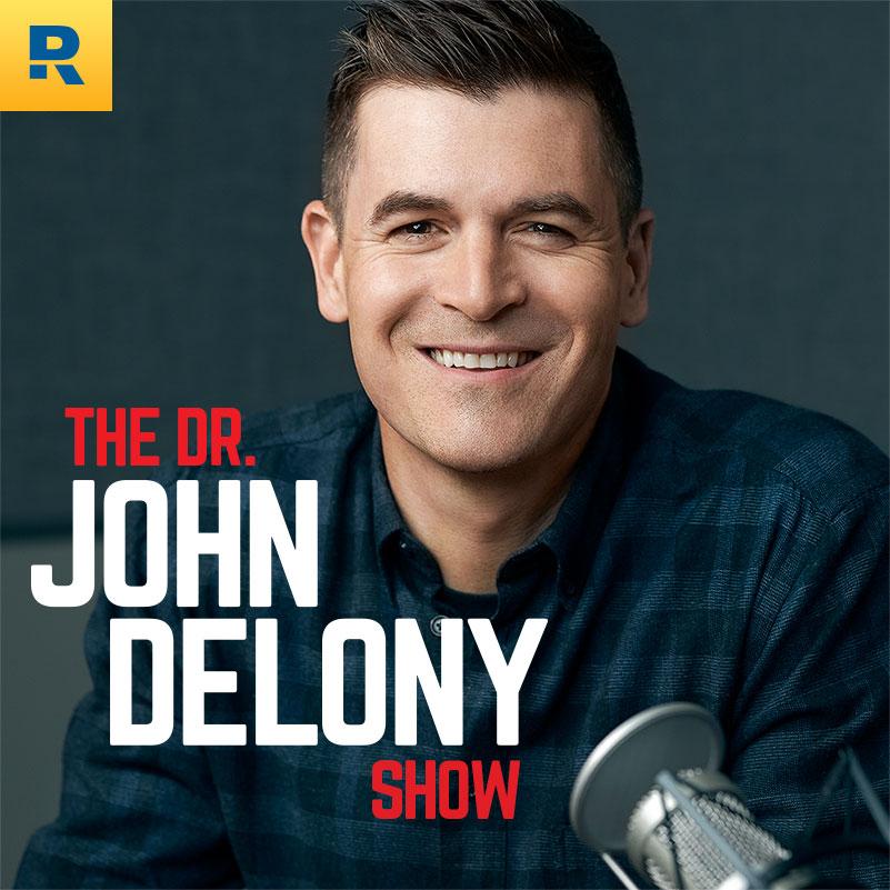 The Dr. John Delony Show