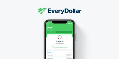 Every Dollar