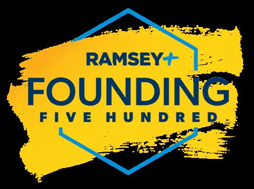 Ramsey+ Founding 500