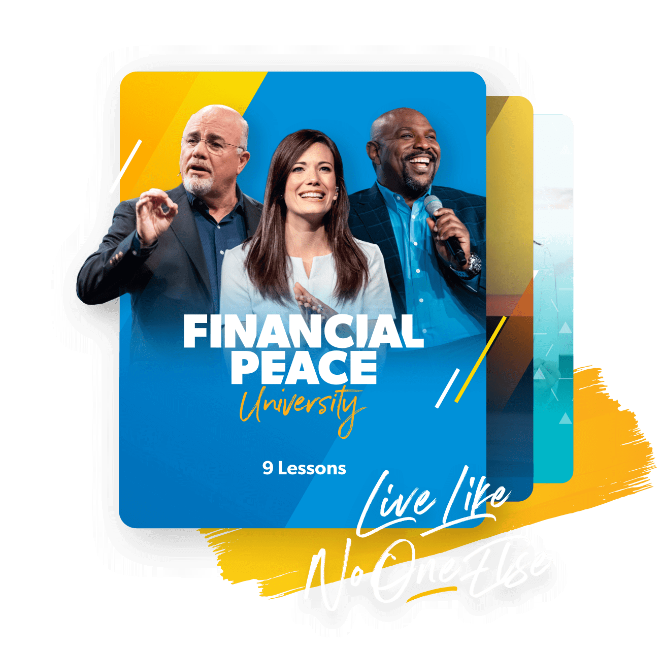 Financial Peace course cover