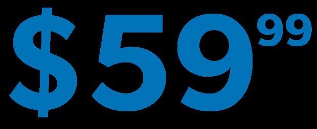 $59.99