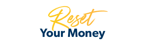 Reset Your Money