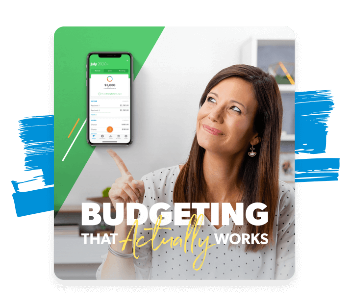 Budgeting that actually works