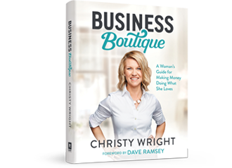 Business Boutique - Hardcover