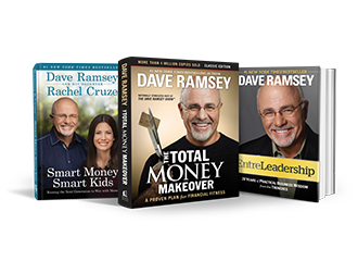Dave's #1 Books Bundle