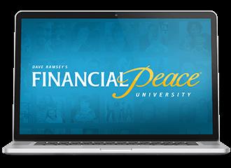 Financial Peace University + FREE Audiobook
